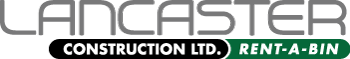 Lancaster Construction LTD Logo