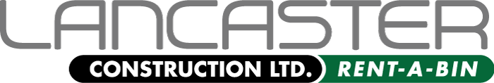 Lancaster Construction LTD Retina Logo