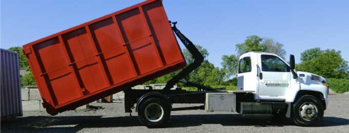 dumpster rental brantford