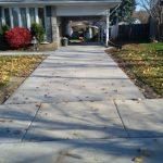 concrete driveway Brantford