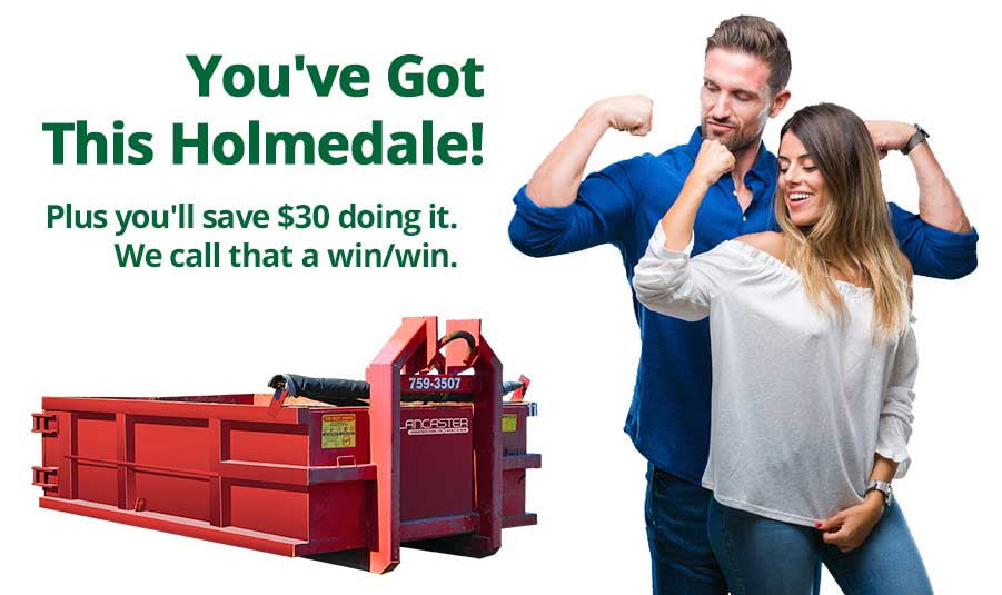 Holmedale-Special