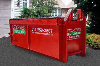 Brantford Bin & Dumpster Rental